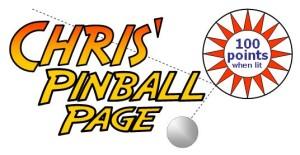 Chris Hibler Pinball